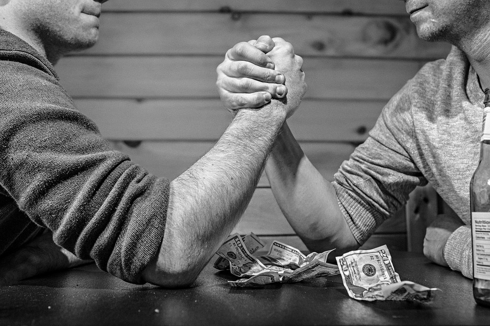 オンラインカジノの勝ち方の秘訣は利確のタイミングにあり!