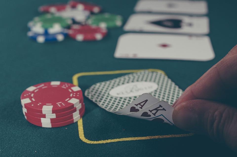 ランドカジノにコンプは存在するのか?!リアルカジノの実態について