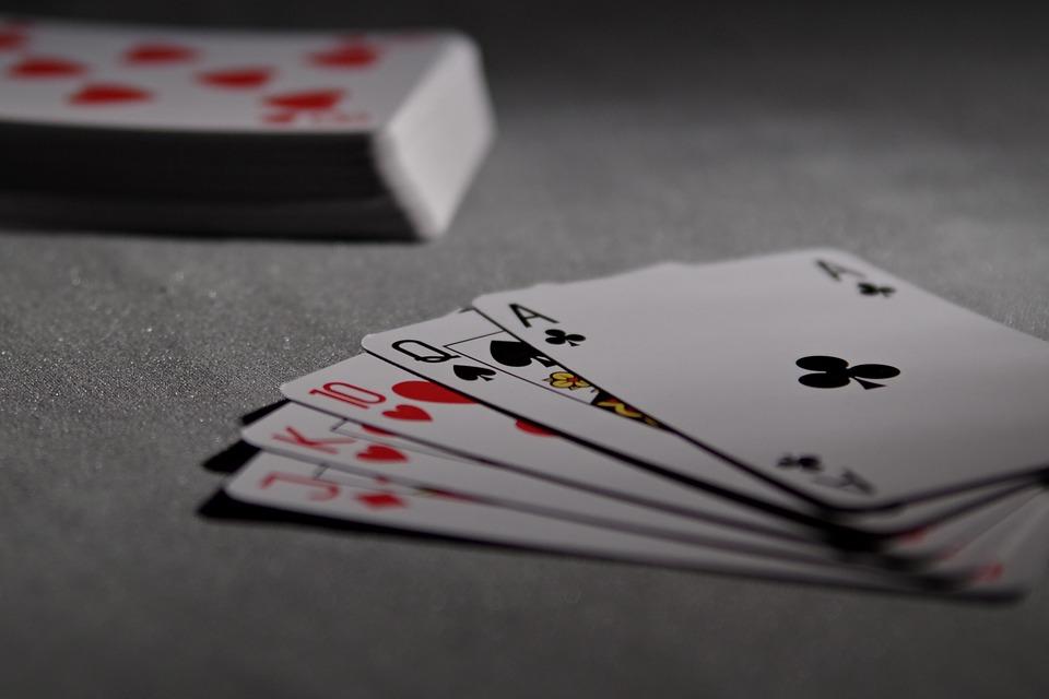 カジノでのマーチンゲールの圧倒的有効な使い方教えます!