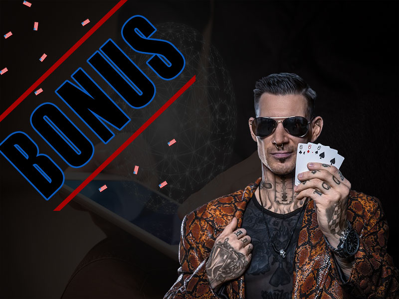 オンラインカジノ限定ボーナスの詳細!お得に遊ぶ絶対条件とは?