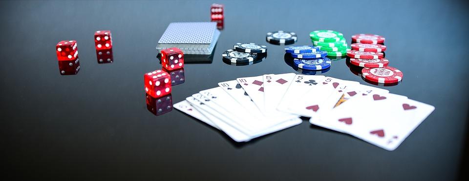 ギャンブル全般で通用する勝ち方とは??